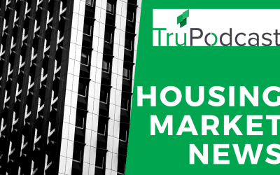 3 Housing Market News Items: It's Bad, But It Ain't Necessarily All Bad