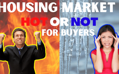 When Will The Housing Market Get Good for Buyers?