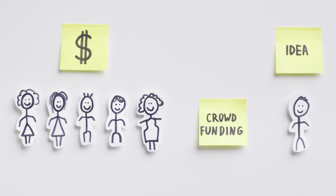 How Small Businesses Crowdfunding Can Grow Your Business: Three Pros and Cons You Need to Know
